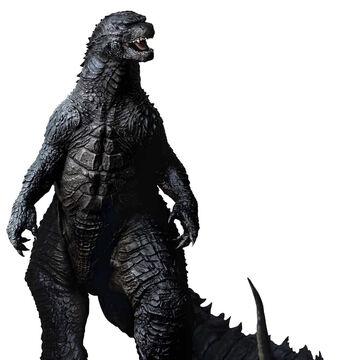 Godzilla Is A Citizen!