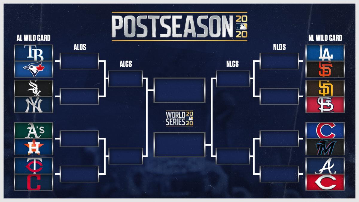 MLB Bracket Challenge – Loser Caddies 18 Holes For The Winner