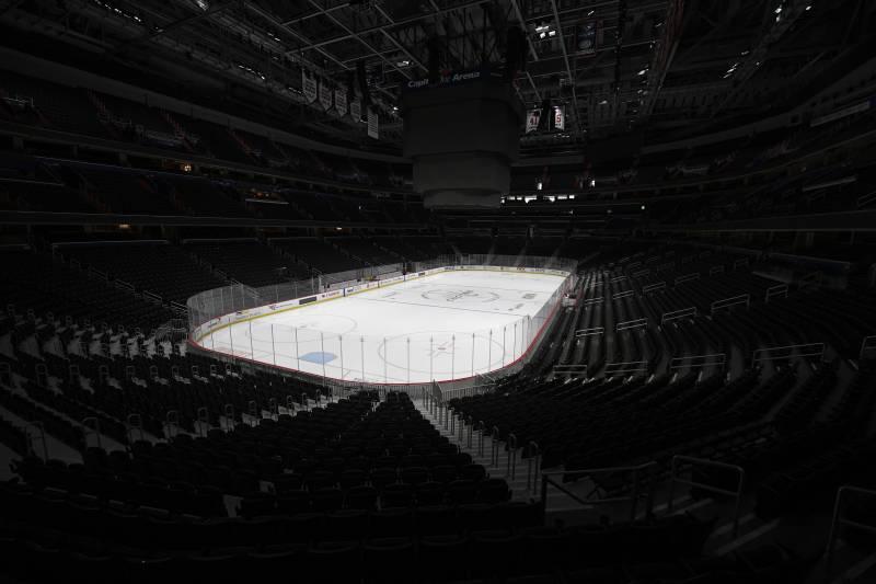 NHL Aiming For December Start
