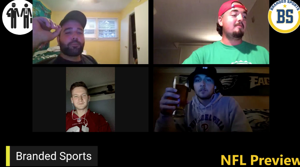 ICYMI: Northeast Degenerate NFL Preview Show