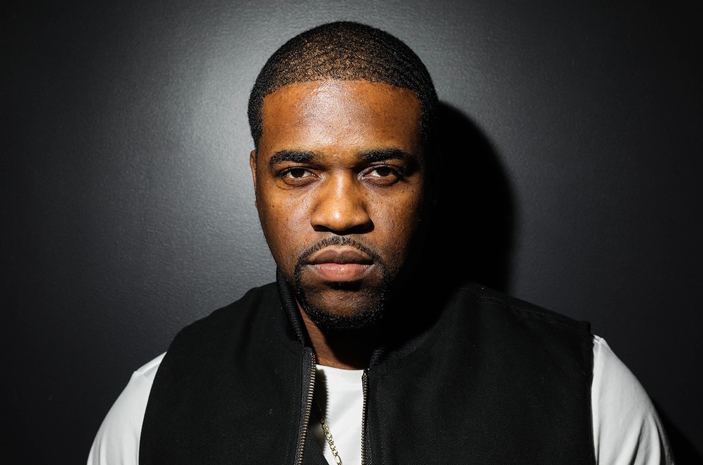 A$AP Ferg Kicked Out Of A$AP Mob