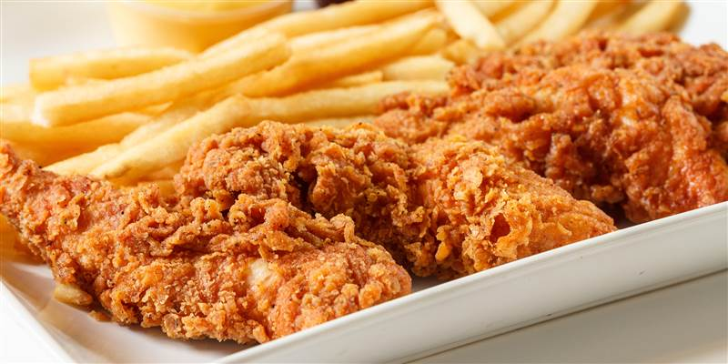 Hear This Guy Out On His City Council Pitch To Rename Boneless Wings