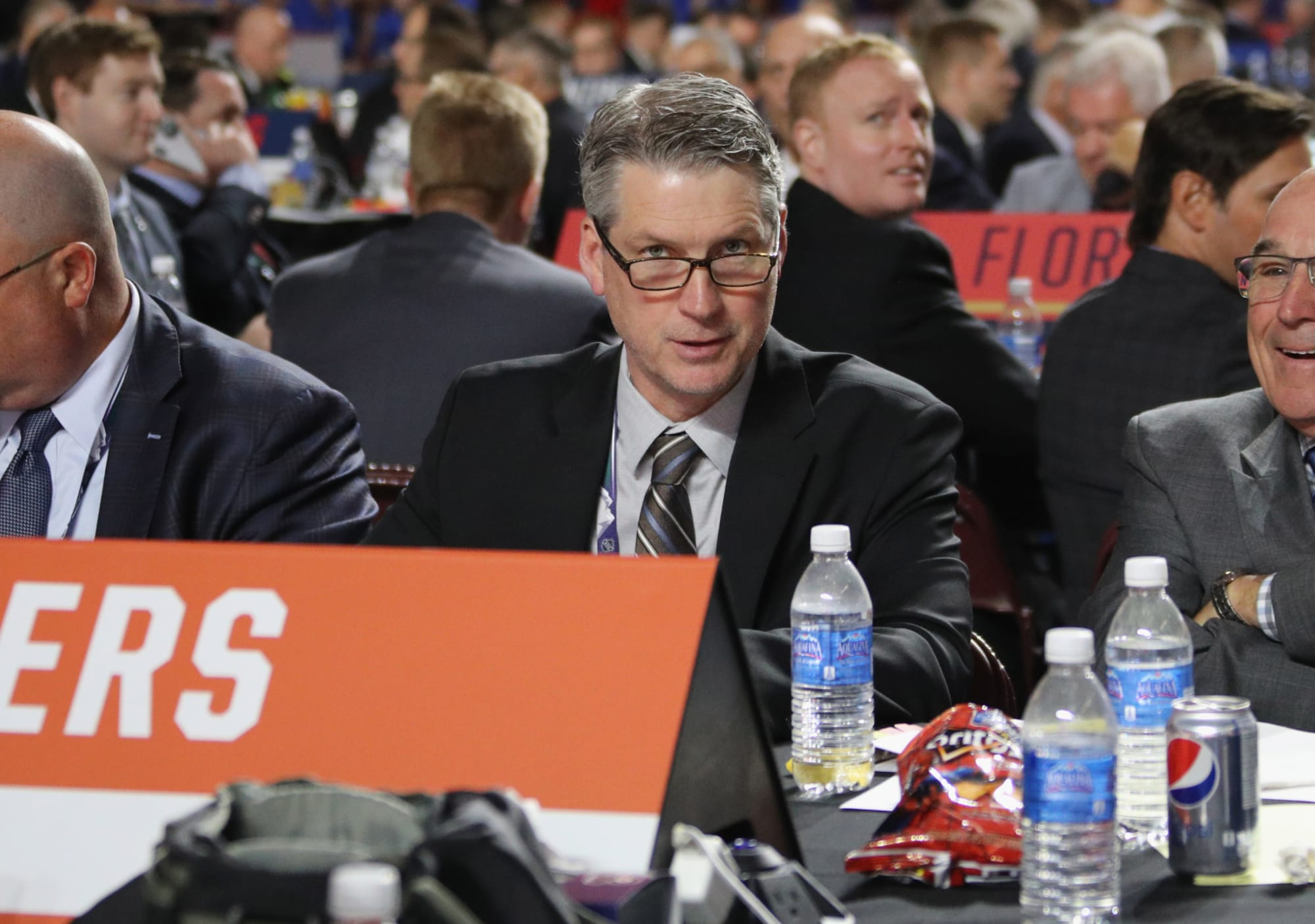 Who Could The Flyers Take In The First Round?
