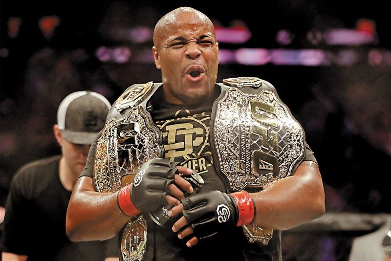 """Daniel Cormier Officially Closes The Door On Fighting: """"I'm Retired"""""""