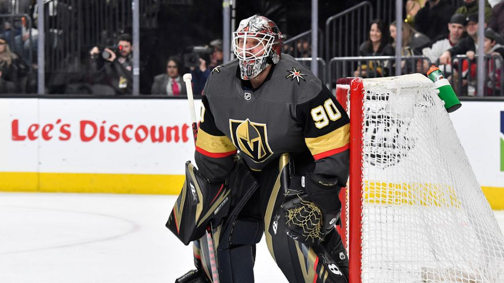 Lehner Set to Give Vegas Sweetheart Deal