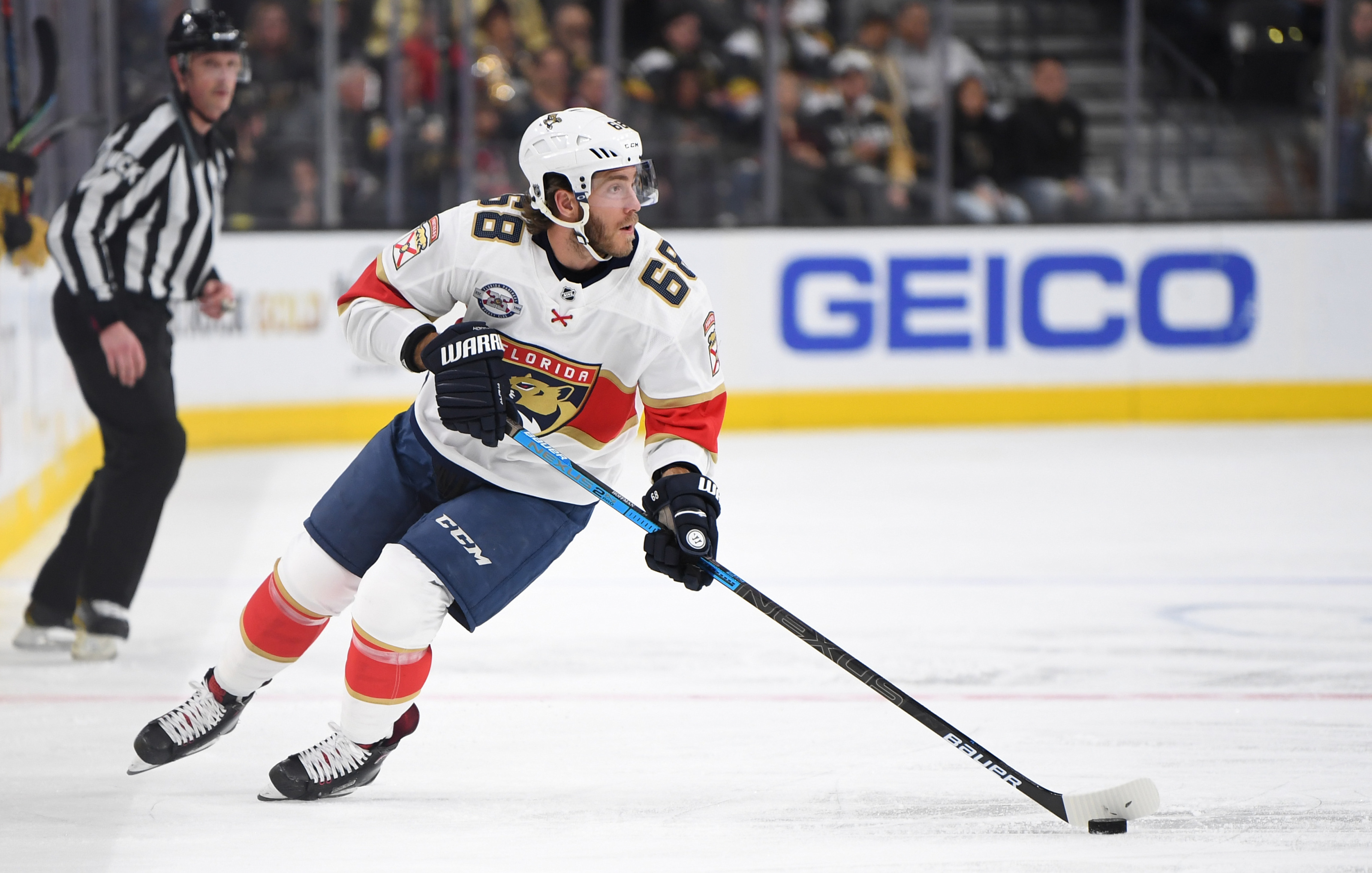 Mike Hoffman To Flyers? Please No