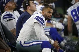 Dallas Cowboys Continue to Spit On Dak Prescott!