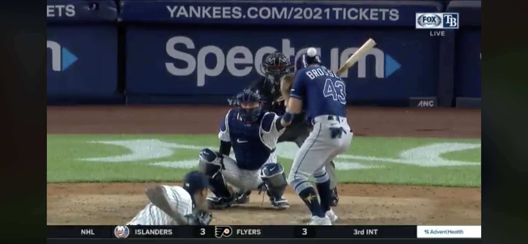 ICYMI: The Yankees Are Still Scumbags