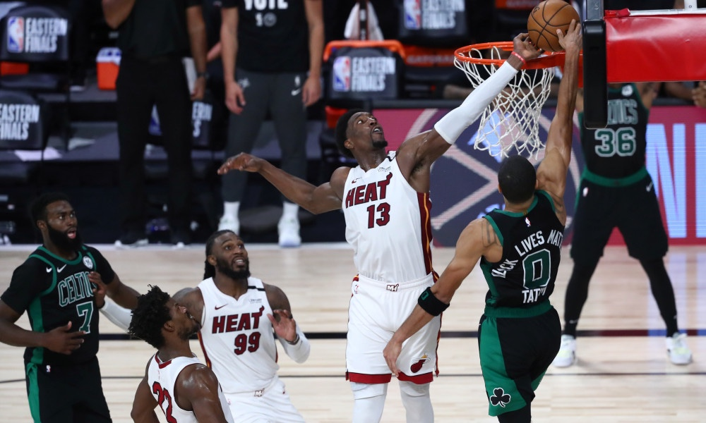 What To Expect For Game 2 Of The ECF