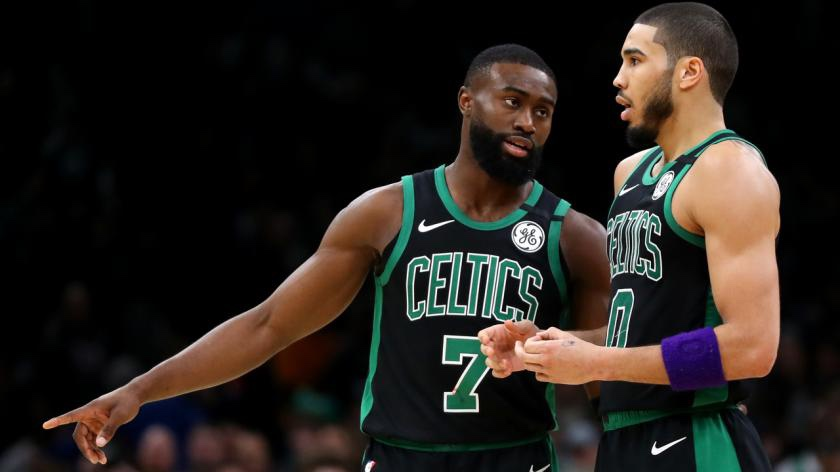 The Celtics Season Was, Without Question, A Failure