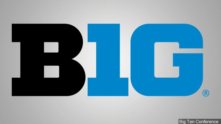 BREAKING NEWS: The Big Ten Is Back!