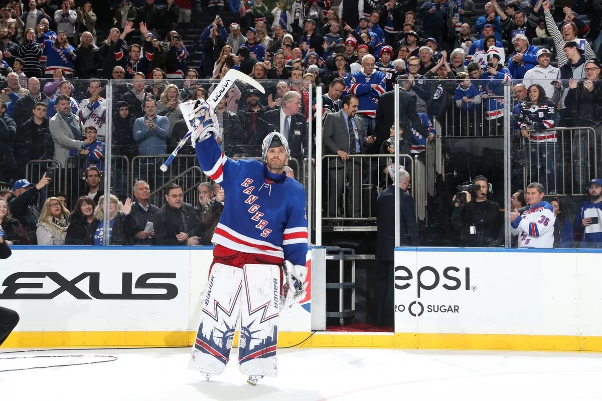 What's Next For Lundqvist?