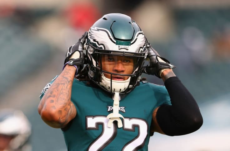 Could Sidney Jones Be On The Move?
