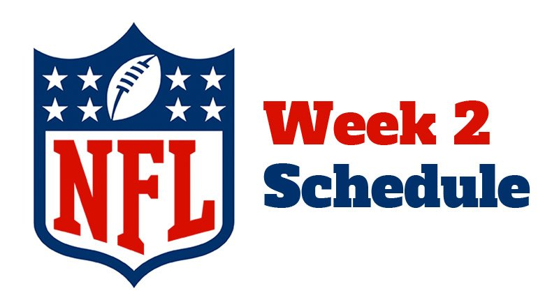Walsh's Winner's(Week 2 NFL Picks)