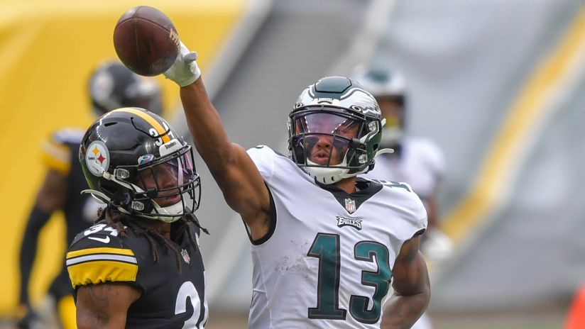The Good and Bad Reactions From the Eagles Loss In Pittsburgh