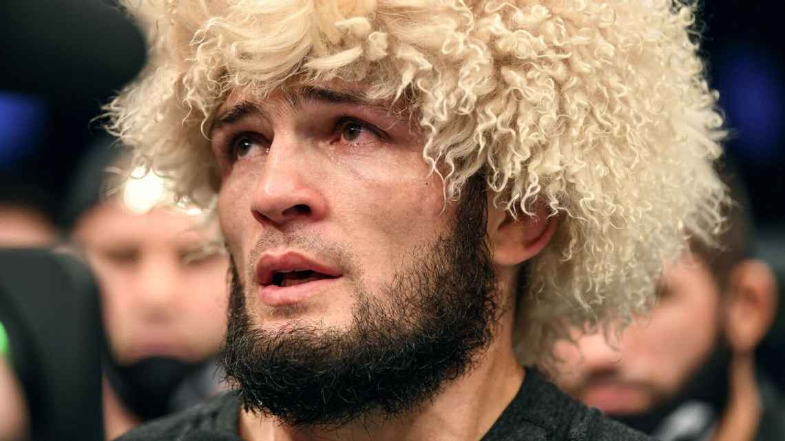 Final Thoughts on UFC 254: Is Khabib the GOAT?