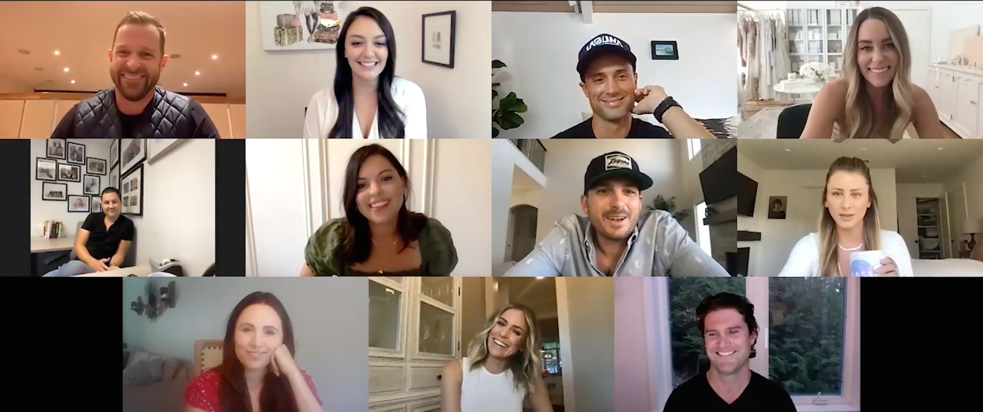 The Laguna Beach Cast Reunited For The First Time In 20 Years And It Was Magical