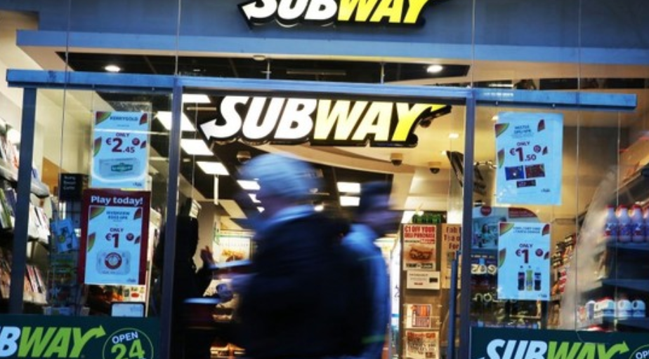 Supreme Court Rules Subway's Bread Isn't Actually Bread