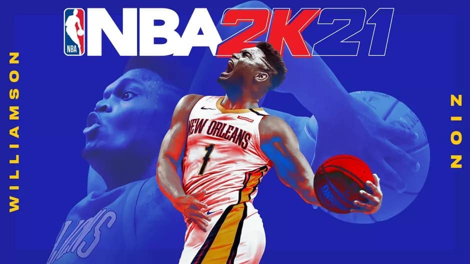 VIDEO: NBA 2K Dropped A Next Gen Gameplay Trailer, Sort Of