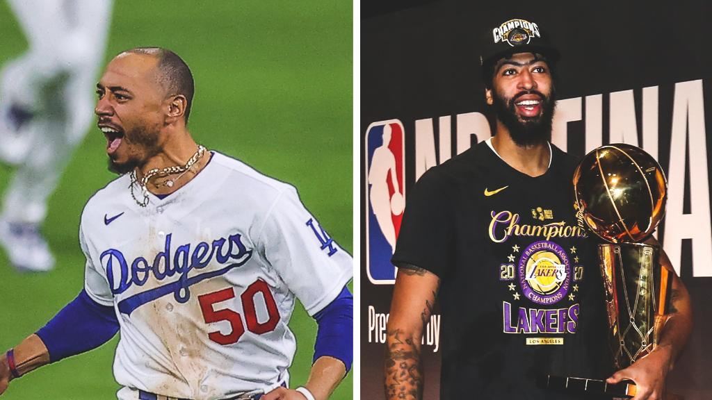 Los Angeles Is The City Of Fake Championships