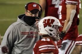 Wisconsin Vs Nebraska Cancelled, Big 10 Off To A Rocky Start