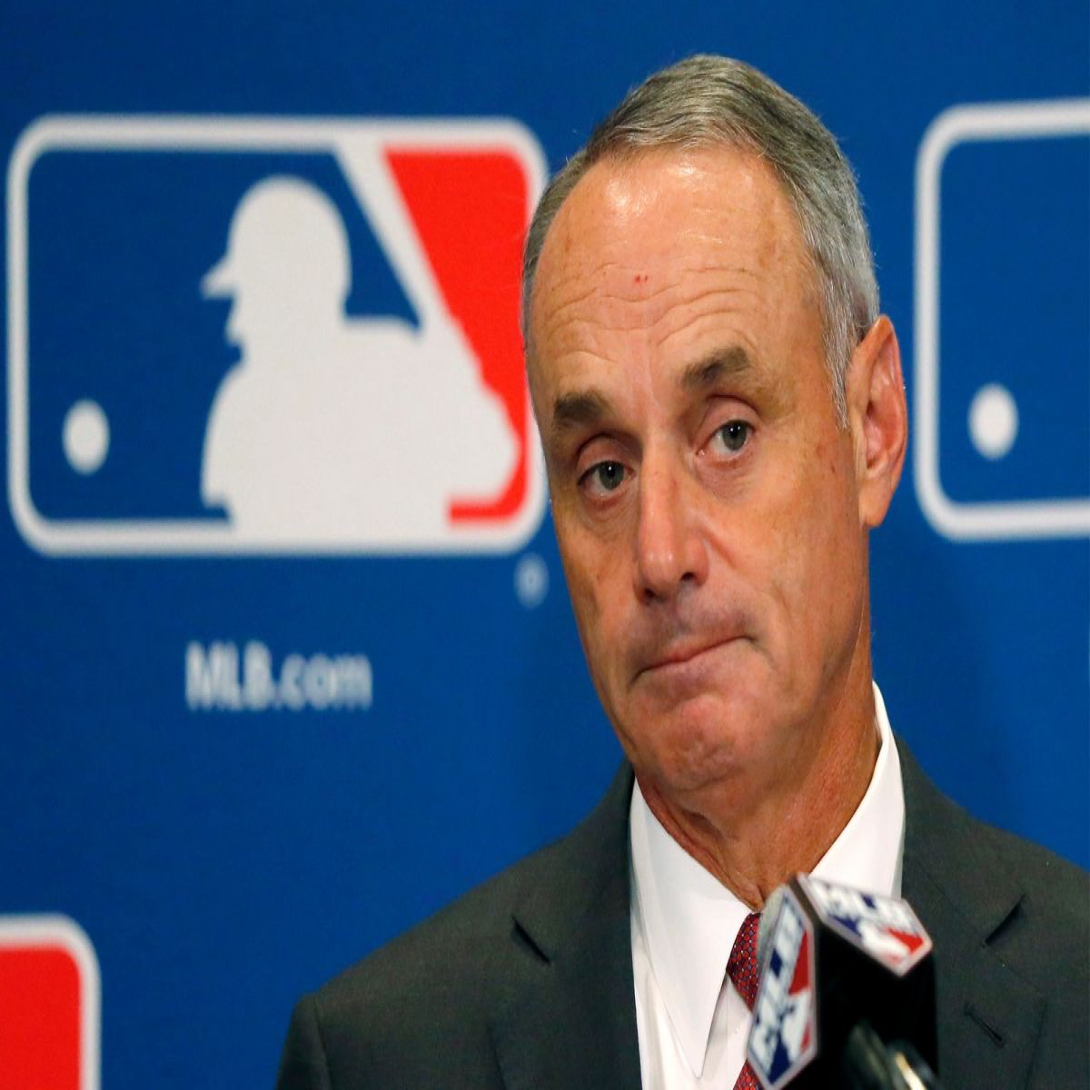 Did Rob Manfred Rig Game 6?