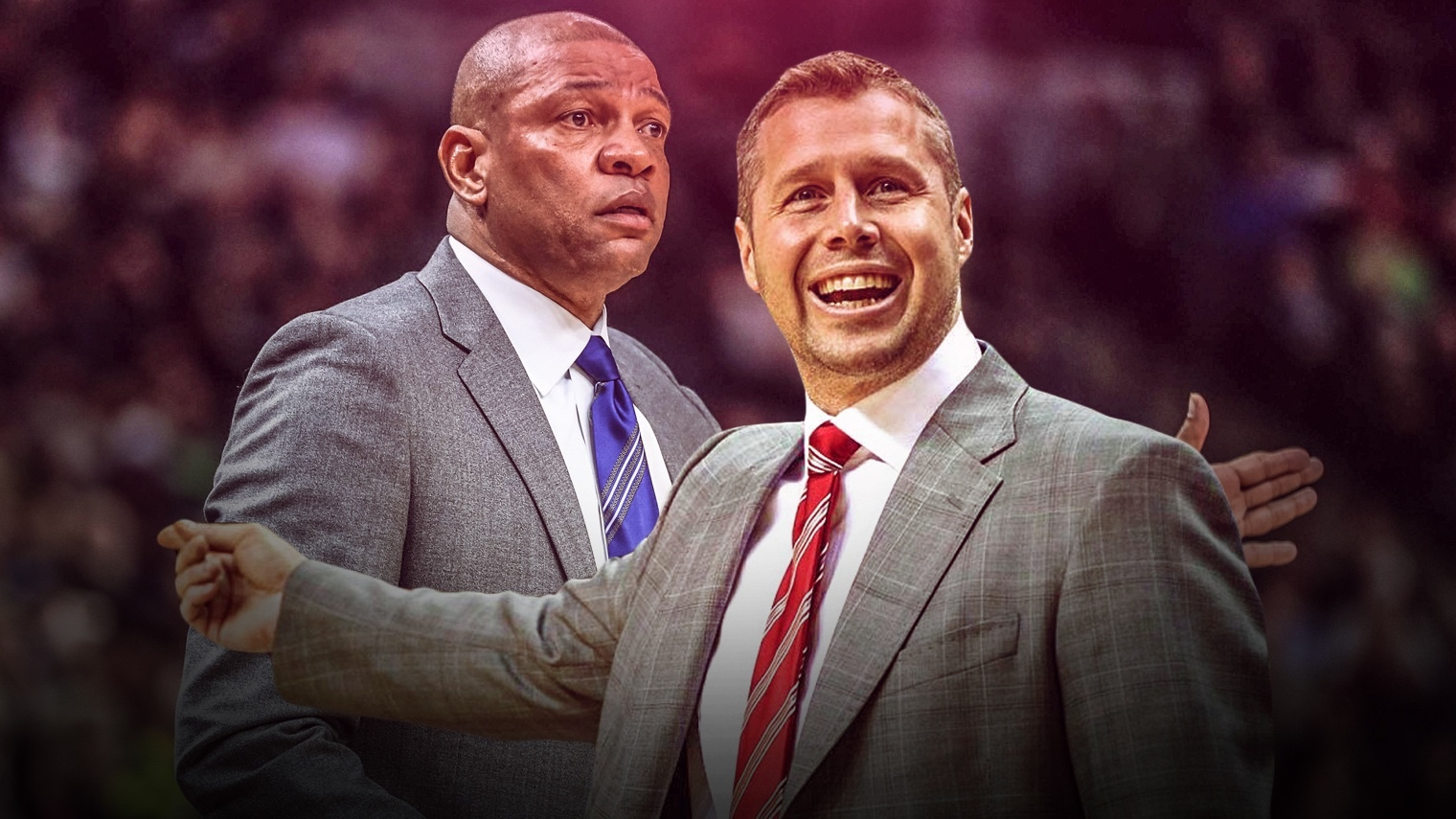 Doc Rivers Hires David Joerger As Assistant Coach
