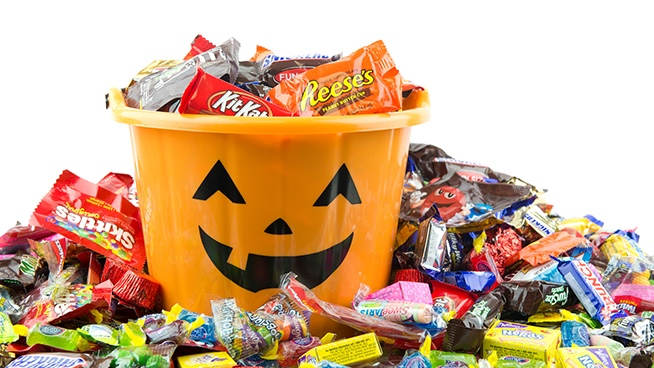 Top 10 Halloween Candy, From Worst To First