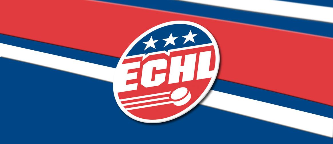BREAKING: ECHL Announces Return To Play