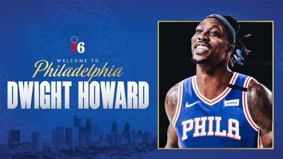 For Sixers, It Was a Brilliant Move Bringing In Dwight Howard