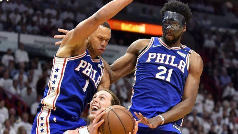 Why Justin Anderson Signing With the Sixers Was a Minor Signing But a Great Move