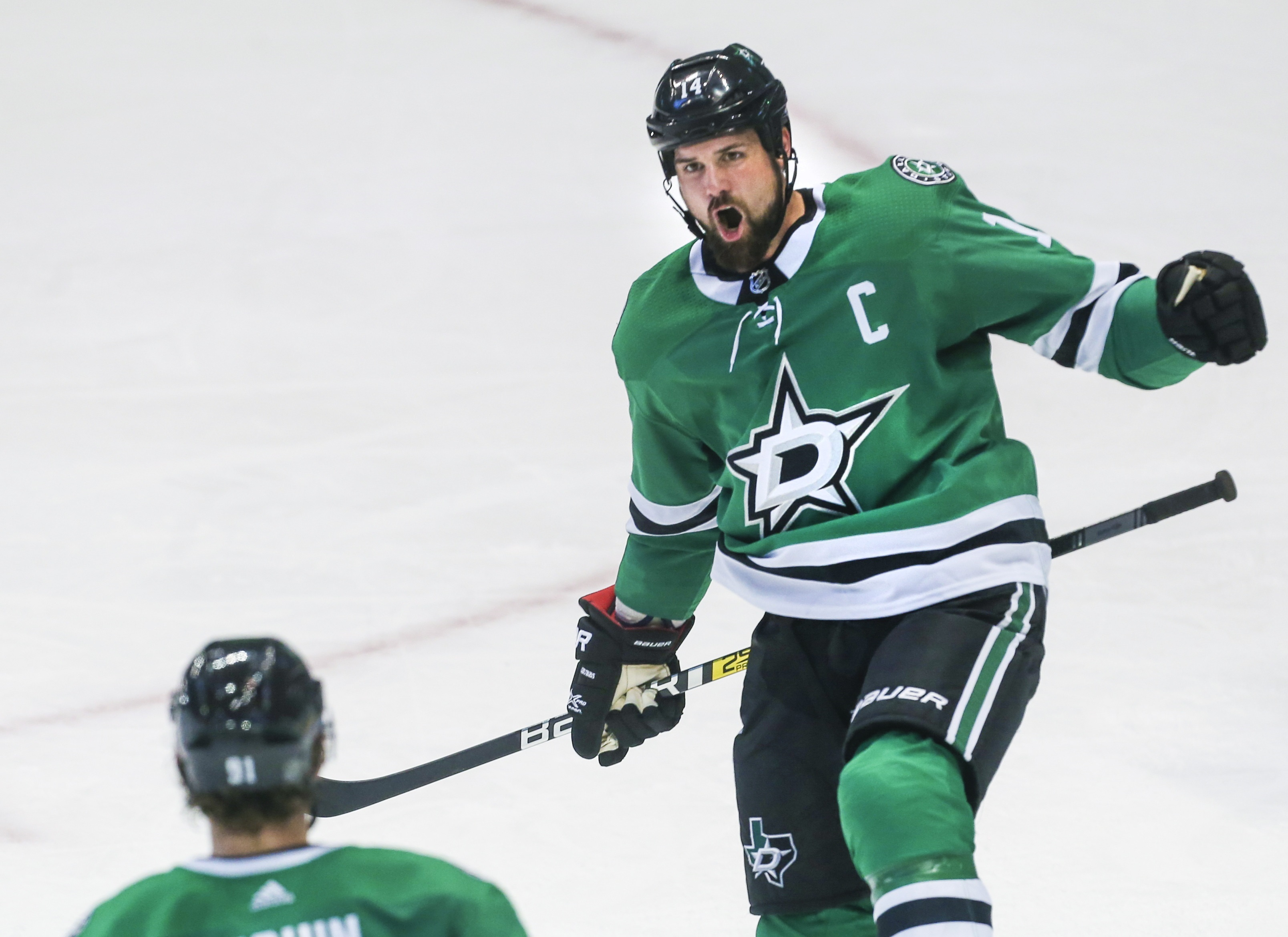It's Impossible To Hate Jamie Benn After This…