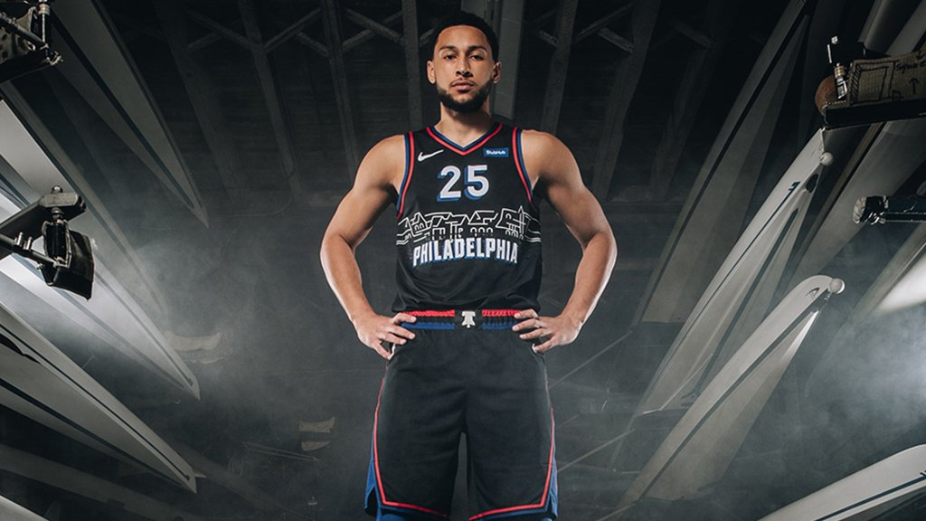 The New Sixers Uniforms That Everyone Hated Have Somehow Taken Another Turn For the Worst