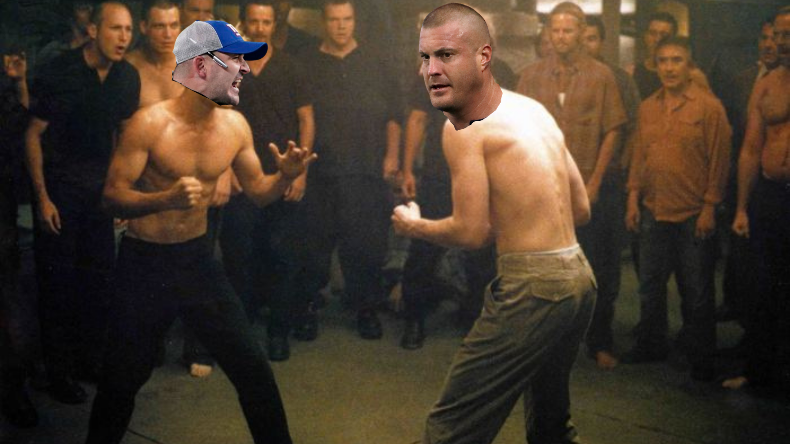 Today in the NFC East: Wednesday Morning Fight Club with the New York Giants – @JamesSantore @SkylineSpew
