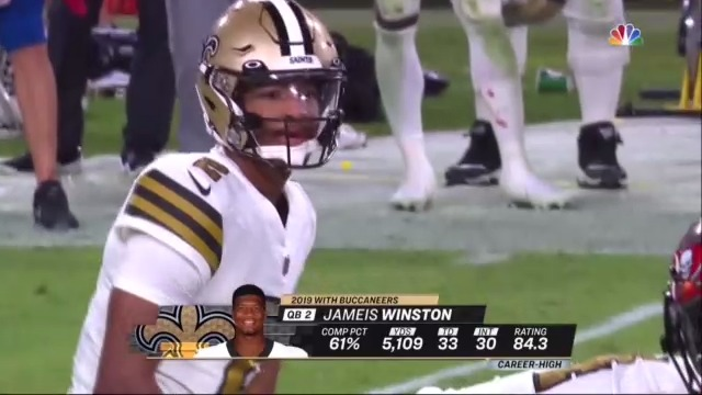 Did The Buccaneers Pick The Wrong QB?
