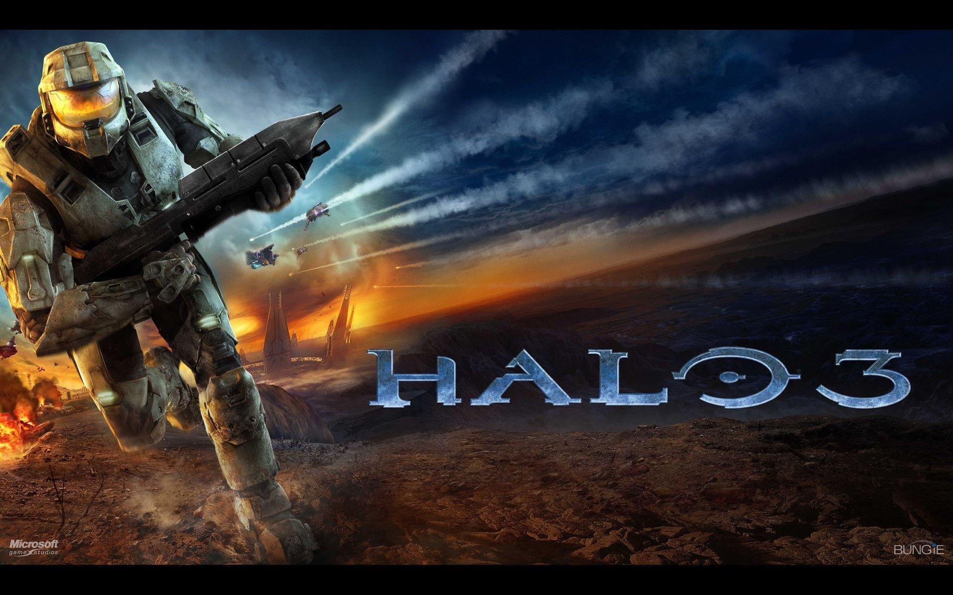 An Ode To Halo 3 (And The Entire Xbox 360 Era) – @JamesSantore