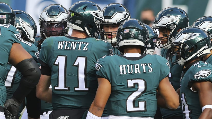The Eagles Need To Make A Decision Immediately If They Want To Salvage This Season