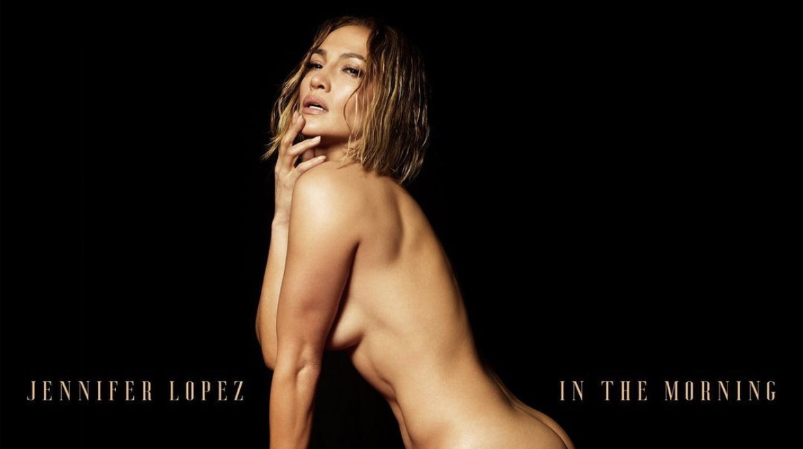 JLo Dropped Some HEAT Today