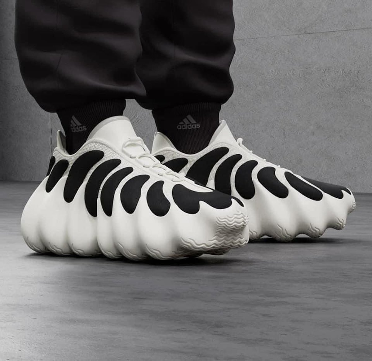 Kanye Has Officially Gone Too Fucking Far With These Shoes