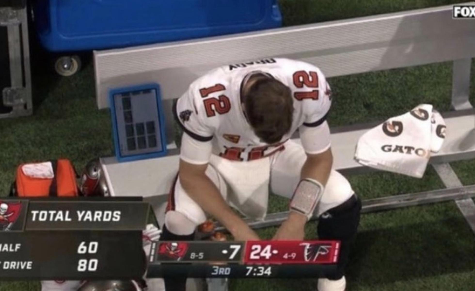 Bucs Fans Aren't Appreciating Tom Brady Enough