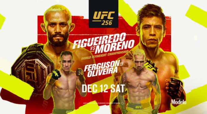 Previewing UFC 256: Figueiredo vs. Moreno