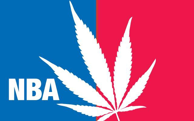 The NBA Will Not Test For Marijuana This Season