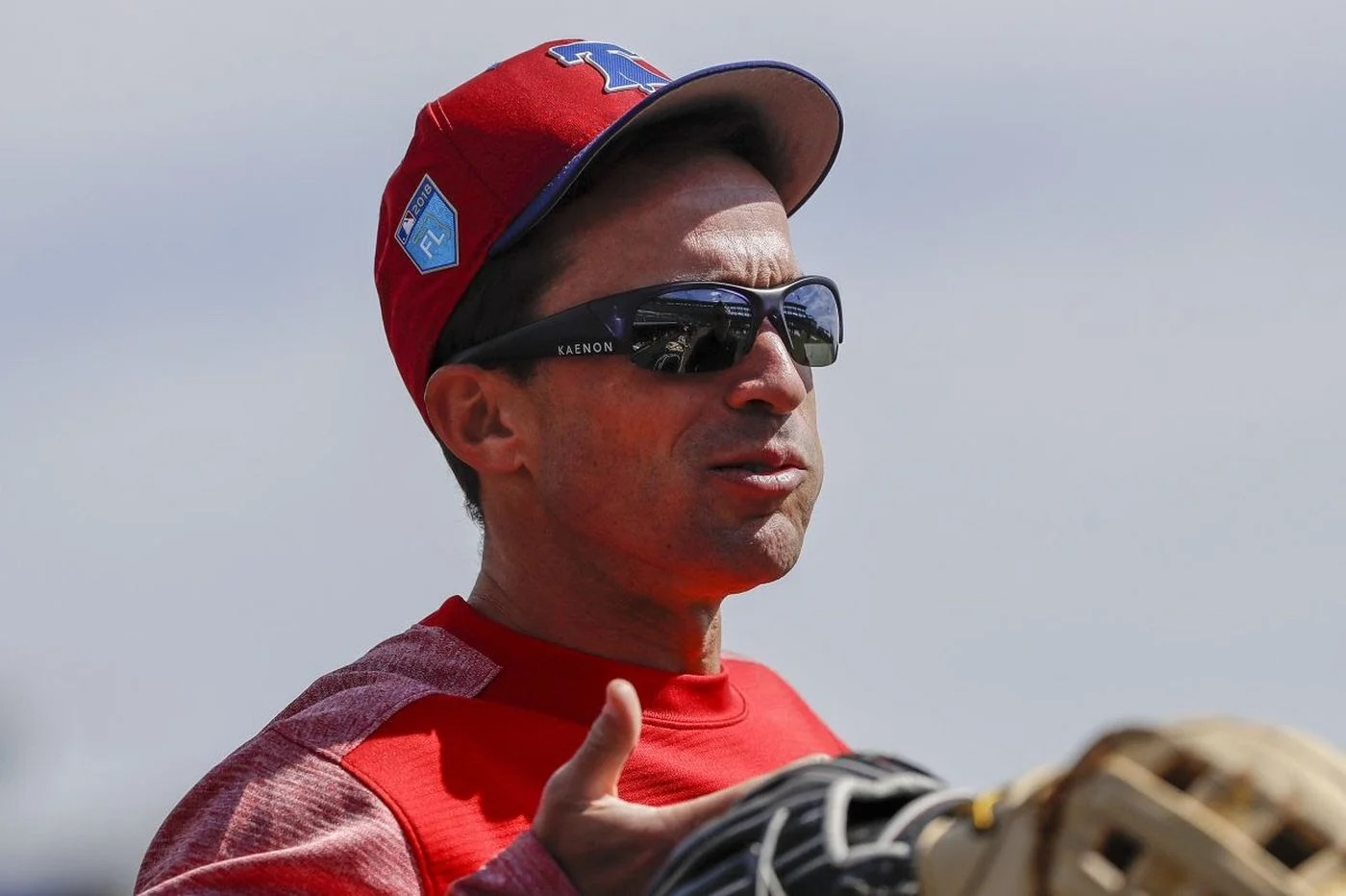 Sam Fuld Hired As New Phillies General Manager