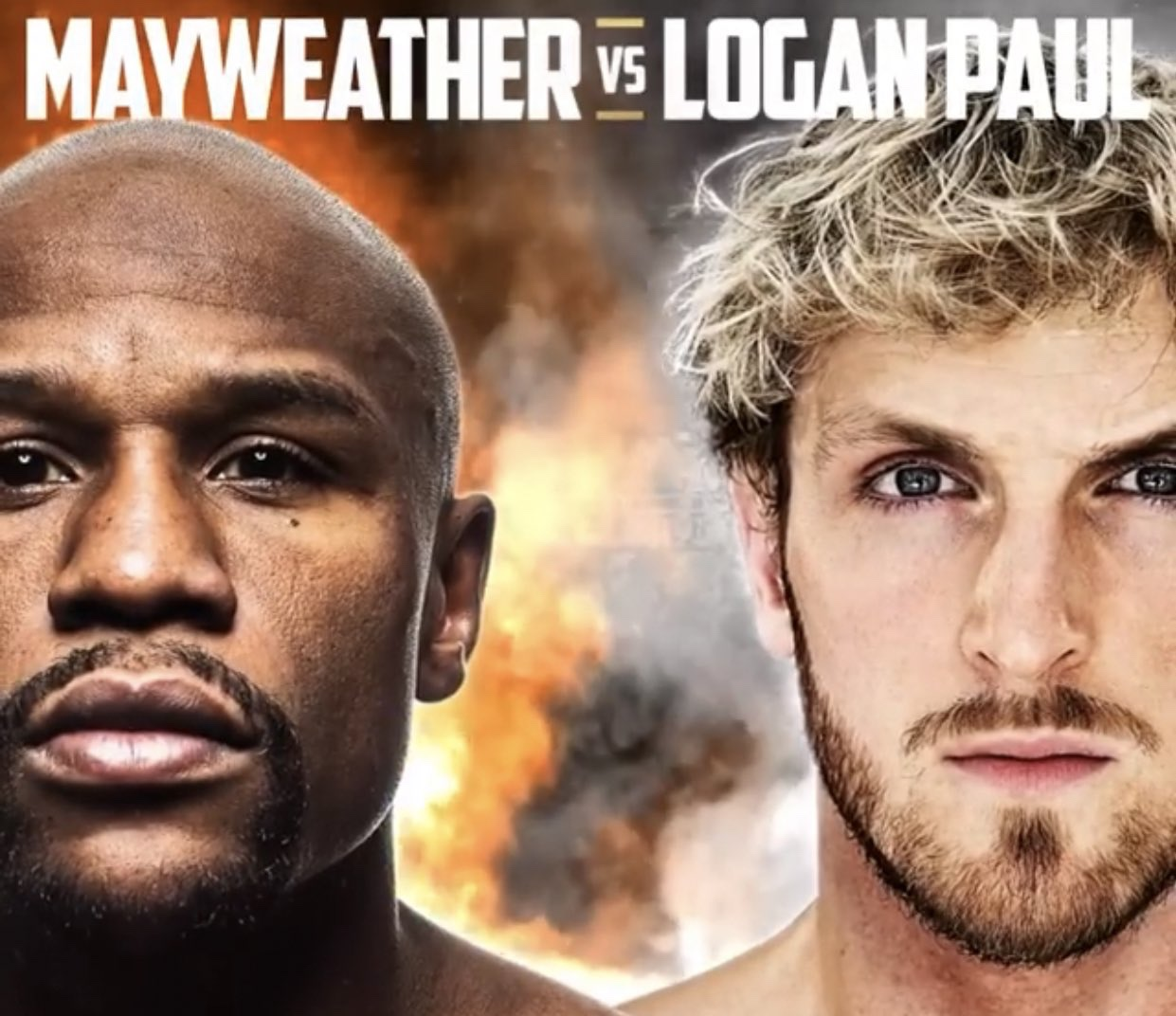 Logan Paul Vs Floyd Mayweather, But Why?