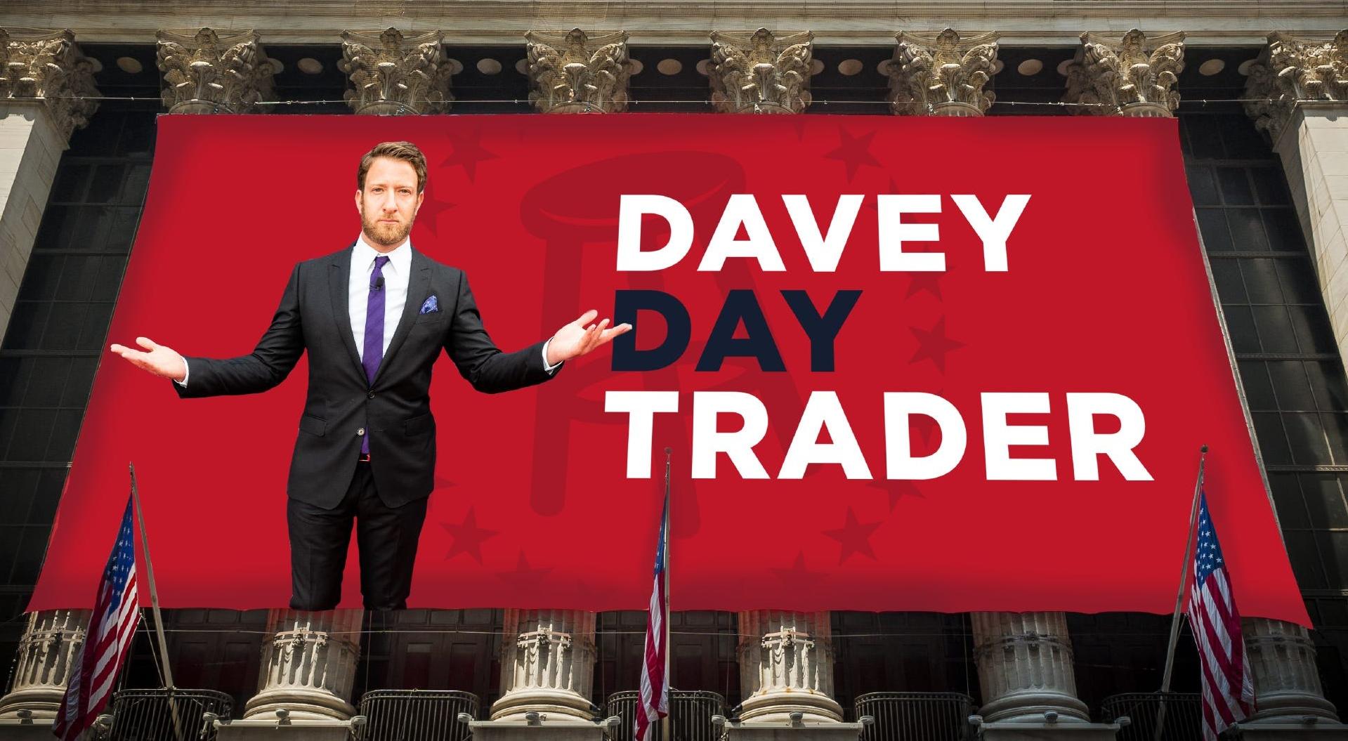 Dave Portnoy vs Wall Street