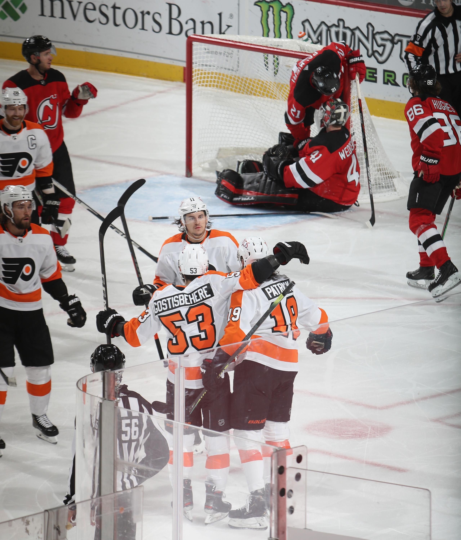 Wake Up Philadelphia! Flyers vs Devils Gameday Preview(Game 8)