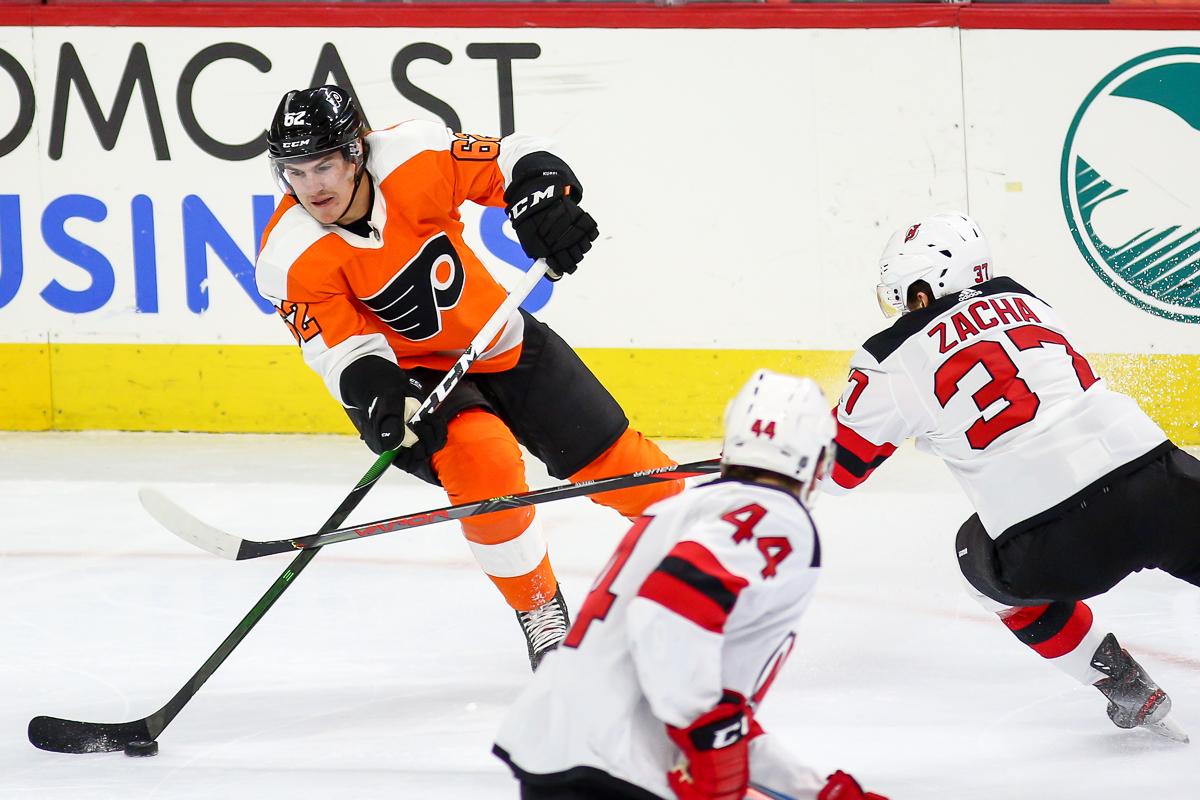 Wake Up Philadelphia! Flyers vs Devils Gameday Preview(Game 7)