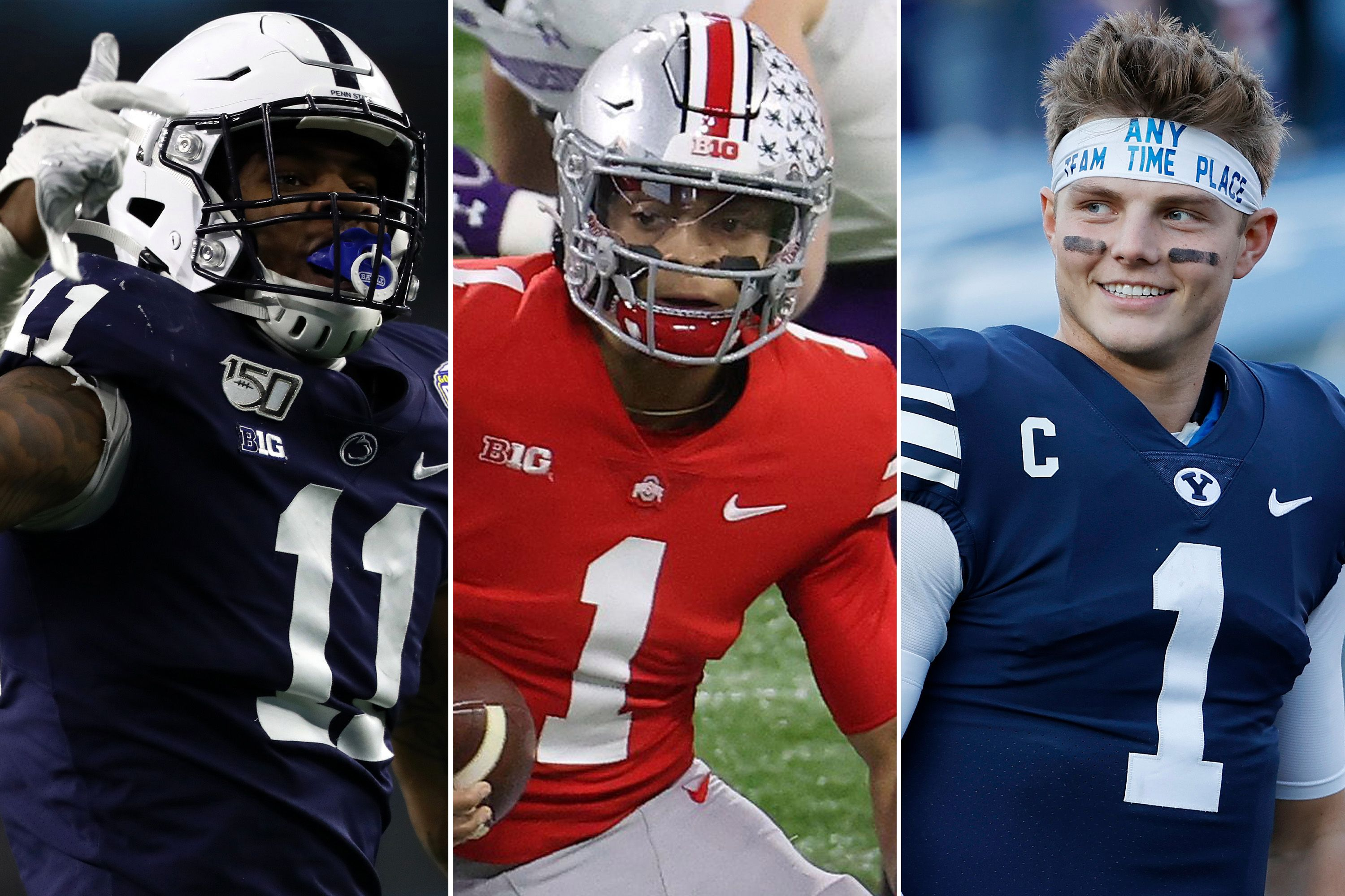 If Todd McShay Is Right About The Eagles 2021 1st Round Draft Pick, I'll Cry