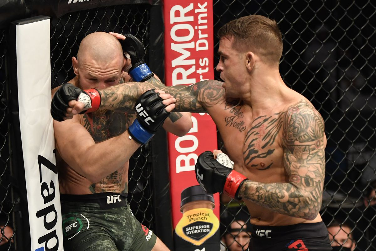 Recapping The Crazy Night That Was UFC 257, What's Next for McGregor/Poirier