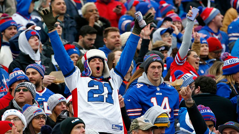 Does The City Of Buffalo Really Deserve A Super Bowl?